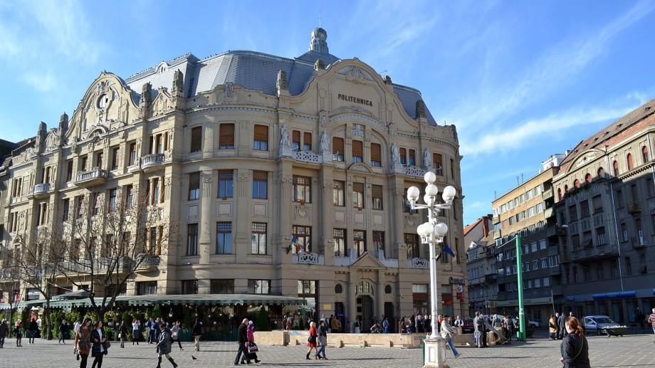 Erasmus+: Studenții de la UTM pot câștiga o bursă de mobilitate în valoare de 2.250 de euro