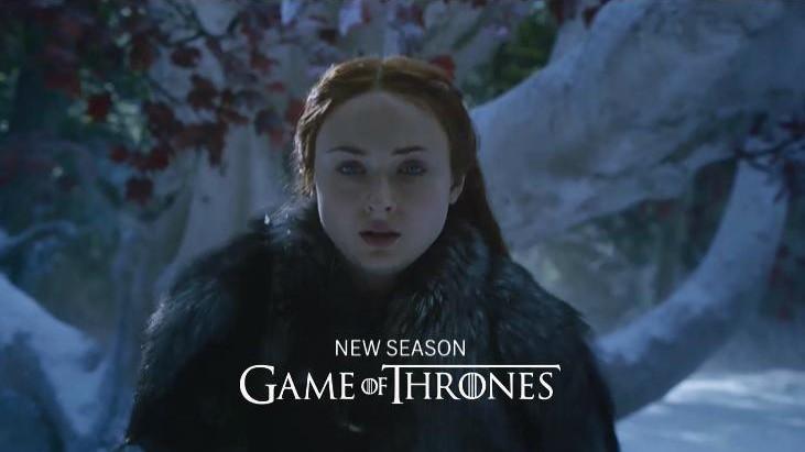 (foto) Au apărut primele imagini din sezonul 7 din Game of Thrones