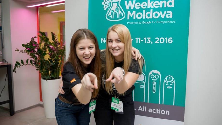 (foto, video) Câștigătorii celei de-a VIII-a ediții a Startup Weekend Moldova