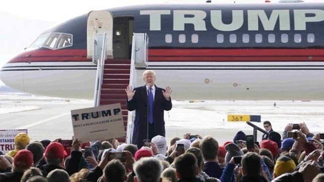 """Americanii sunt deja """"în plin sezon electoral"""". Cine ar putea să lupte contra lui Trump pentru președinția SUA"""