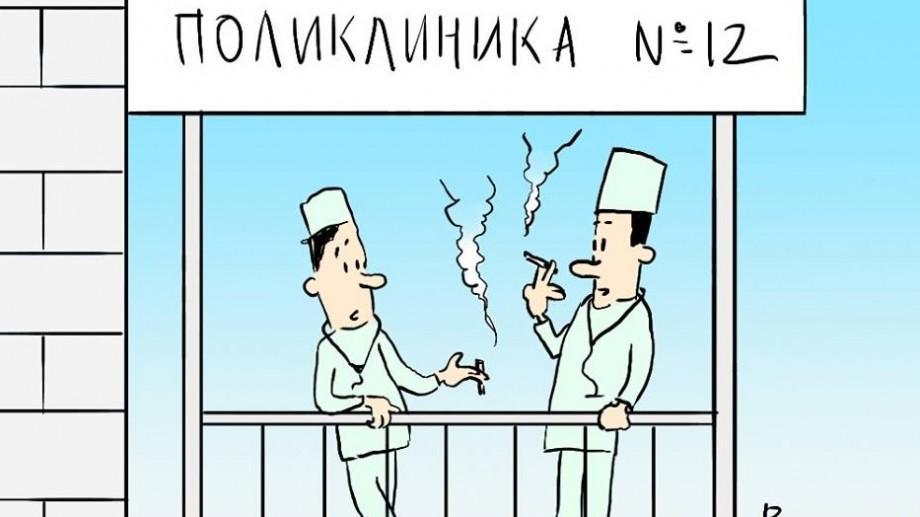 (foto) Trăind în Chișinău – o serie de caricaturi care ironizează rutina din Capitală
