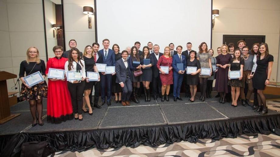 Gala Studenților Originari din Republica Moldova a anunțat data evenimentului de premiere