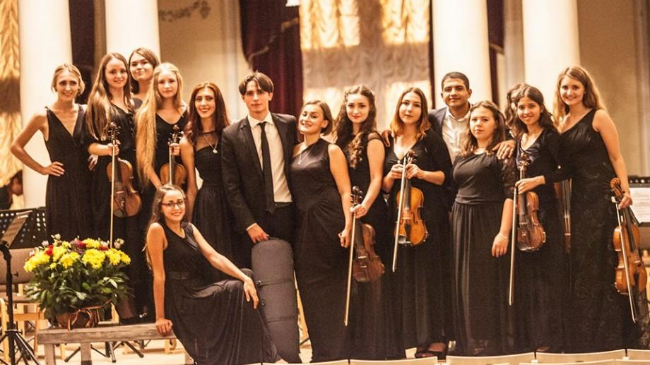 3 evenimente speciale! Moldovan National Youth Orchestra revine cu tradiționalele concerte de iarnă