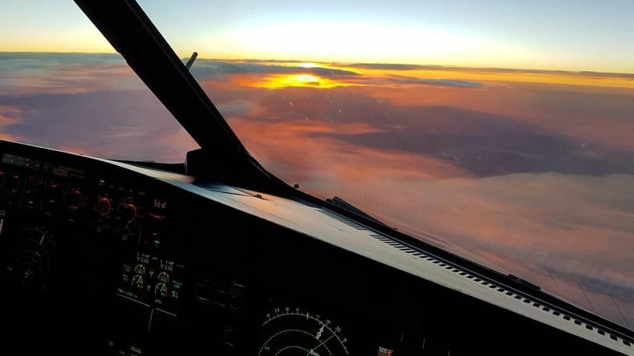 Primul avion care va ateriza la Chișinău în noul an va fi unul dinspre Moscova