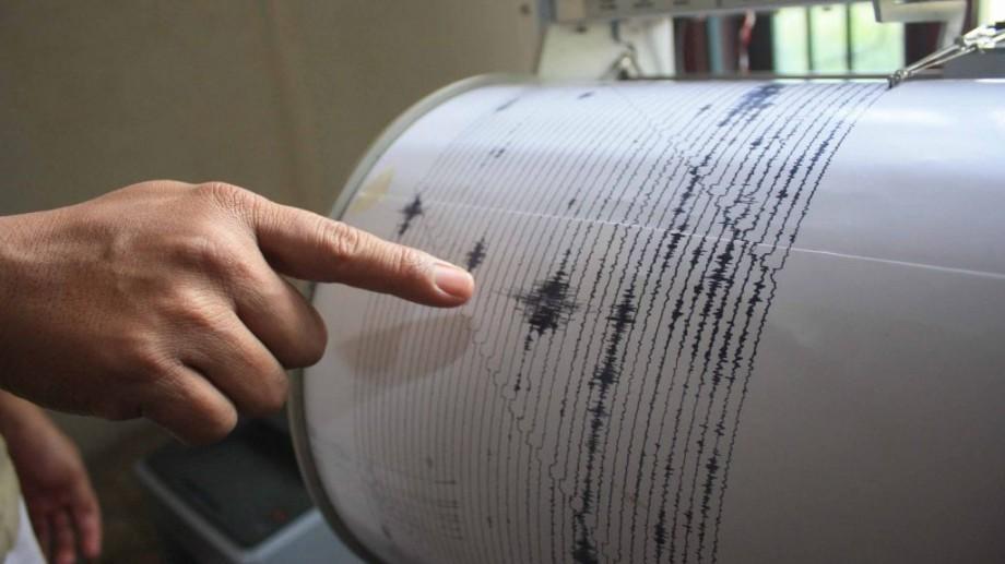 Un cutremur puternic s-a resimțit în Republica Moldova