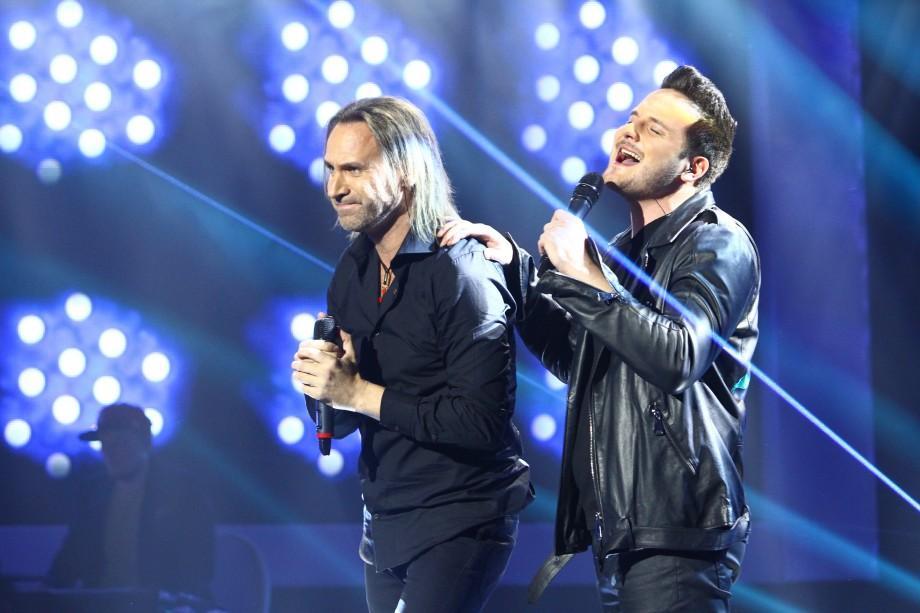 (video) FINALA X Factor: Marcel Roșca a cântat o baladă care a lăsat publicul fără cuvinte!