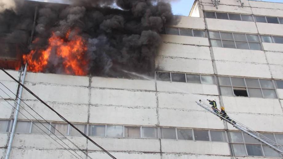 Cauzele izbucnirii incendiului din strada Uzinelor în care a murit un pompier