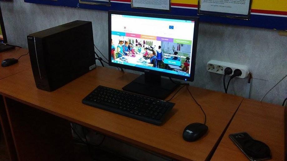 Europa pentru Moldova: A fost creat portalul ce face învățământul profesional tehnic mai atractiv