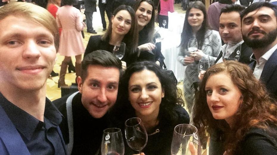 (foto) Evenimentul cu gustul şi aroma vinurilor bune. Cum s-a văzut Vernisajul Vinului pe Instagram