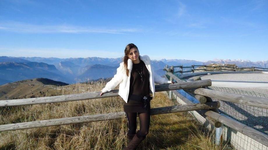 Tânăra Victoria Bidiunic, despre traiul și studiile din Italia: Nu eram notată corespunzător pentru că eram străină