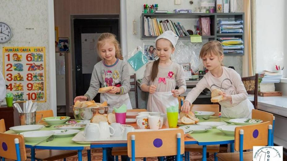 Propunerile Ministerului Educației în soluționarea problemei alimentației copiilor în școli și grădinițe