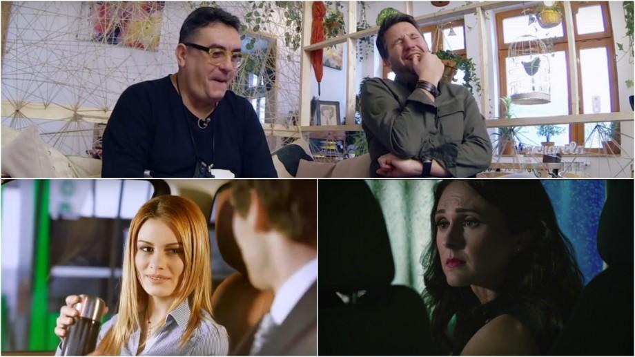 (video) Spoturile publicitare din Moldova dezghiocate la o emisiune TV din România