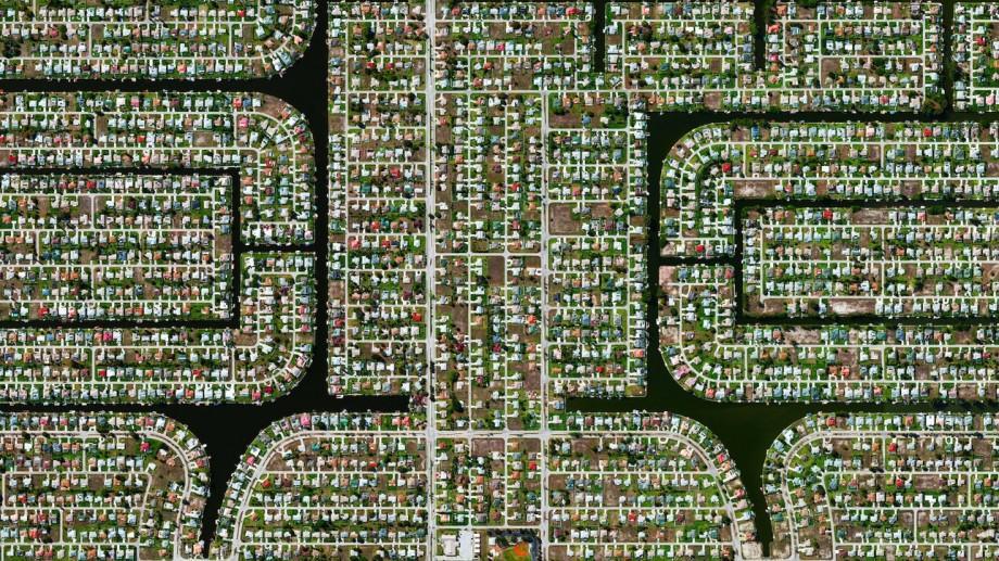 (foto) Lumea de sus: 15 imagini inedite care ne arată cât de uimitoare este lumea noastră