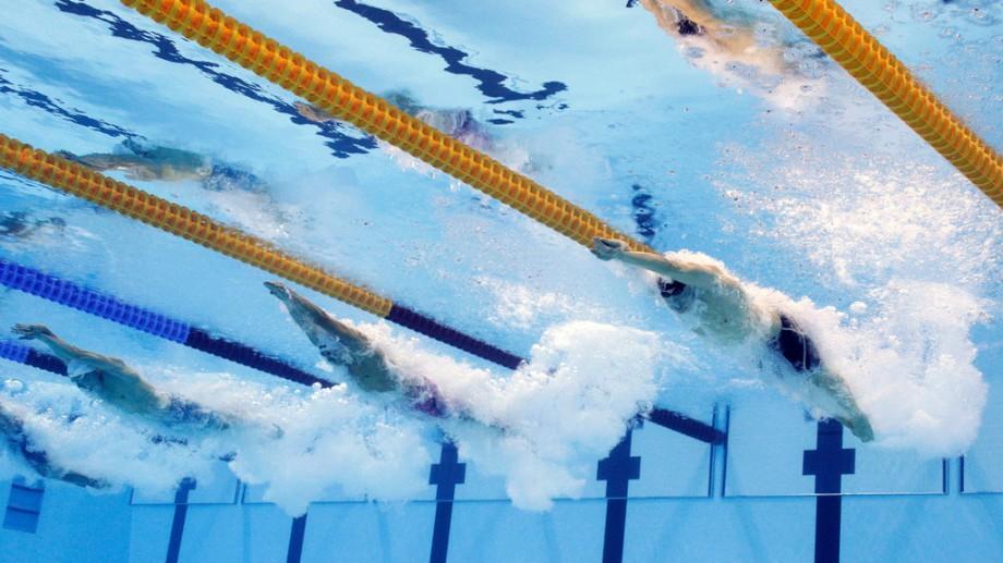 (foto) Cel mai bun înotător al Moldovei a cucerit două medalii în SUA. Detalii