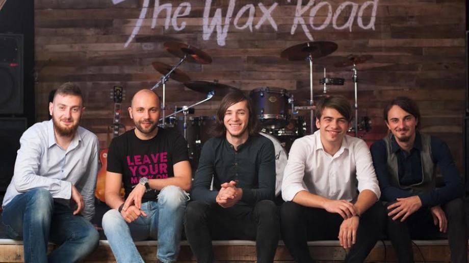 (video) The Wax Road lansează primul album al formației – Rambler In The Dark