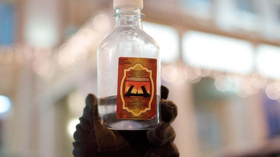 Peste 70 de persoane au decedat în Rusia după ce au băut ulei de baie ce conţinea alcool toxic