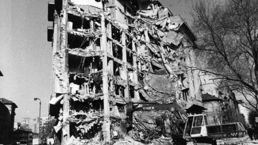 Clădirile din Chișinău ar putea ține piept unui cutremur puternic?