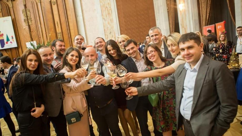 (foto) Record impresionant la Vernisajul Magic. Au fost lansate 50 de vinuri noi