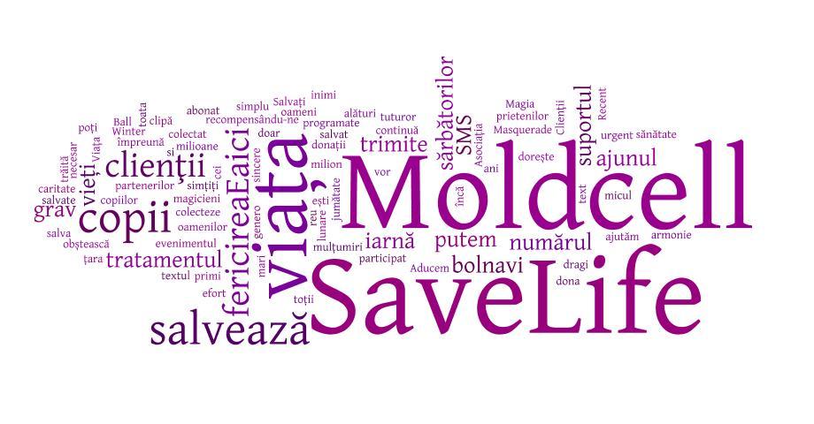 (video) #magiaEaici: Cu suportul clienţilor Moldcell, încă şase copii vor primi tratamentul urgent necesar