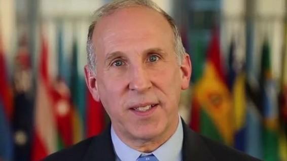 Ambasadorul SUA: Guvernul și-a asumat reforme importante pentru că presiunea asupra sa a fost mare