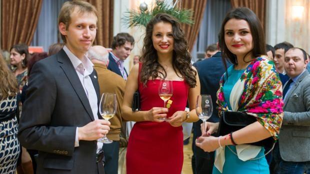 La a XI-a ediție magică a Vernisajului vinului, vor fi prezentate în premieră 50 de vinuri noi
