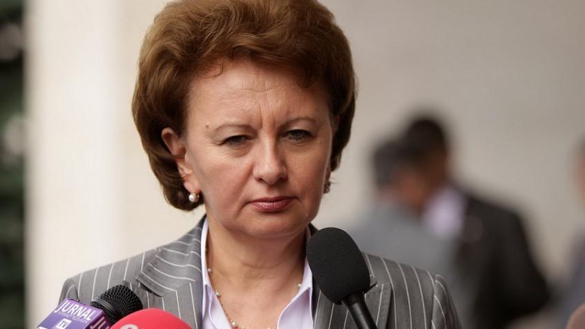 (video) Zinaida Greceanîi a fost desemnată noua președintă a PSRM