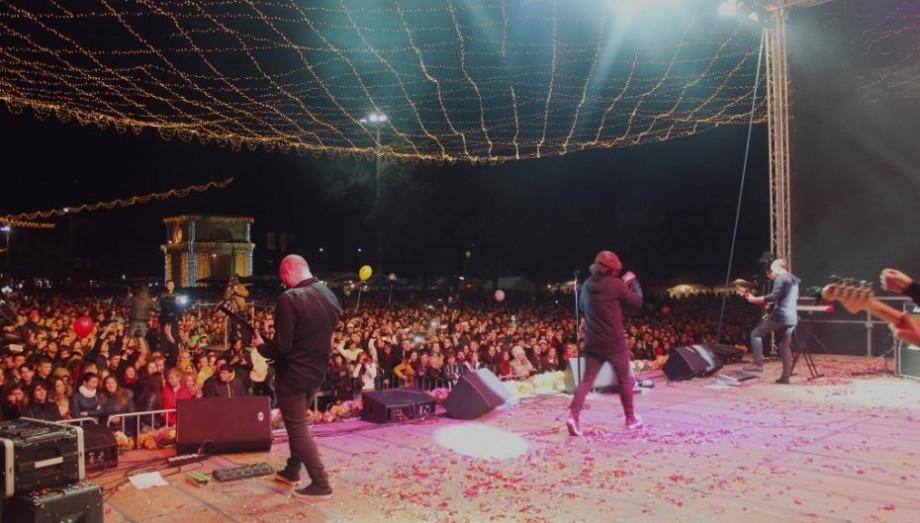 Moldovenii rămân fără tradiționalul concert organizat în noaptea dintre ani în PMAN