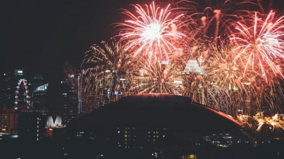 Ajunul Anului Nou va fi mai lung cu o secundă în acest an
