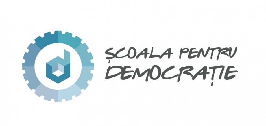 Școala pentru Democrație – program de educație nonformală dedicat profesorilor din Moldova