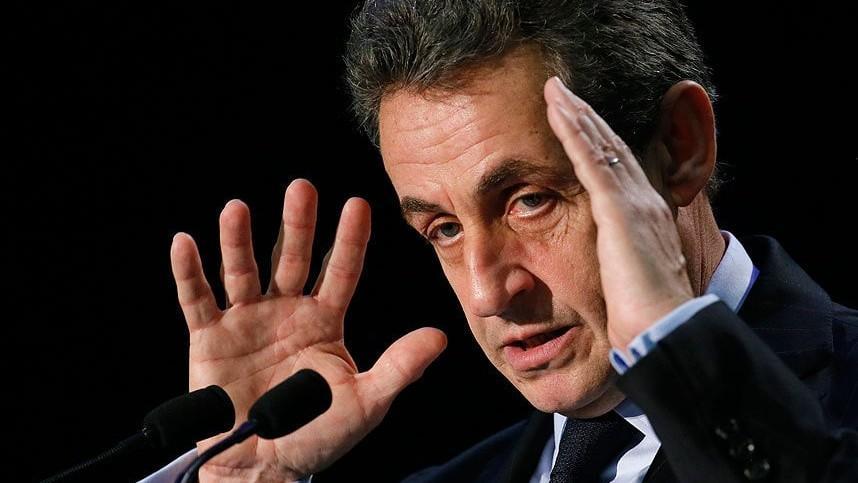 Mișcare interesantă pentru PSG: Nicolas Sarkozy ar putea ajunge la clubul de fotbal