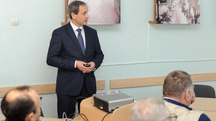Rectorul UTM, Viorel Bostan, candidează pentru un premiu de renume în domeniul matematicii şi informaticii
