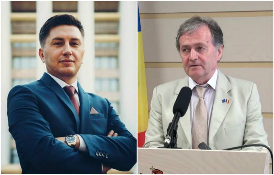 Cine sunt cei doi basarabeni aleși în Parlamentul României după alegerile din 11 decembrie