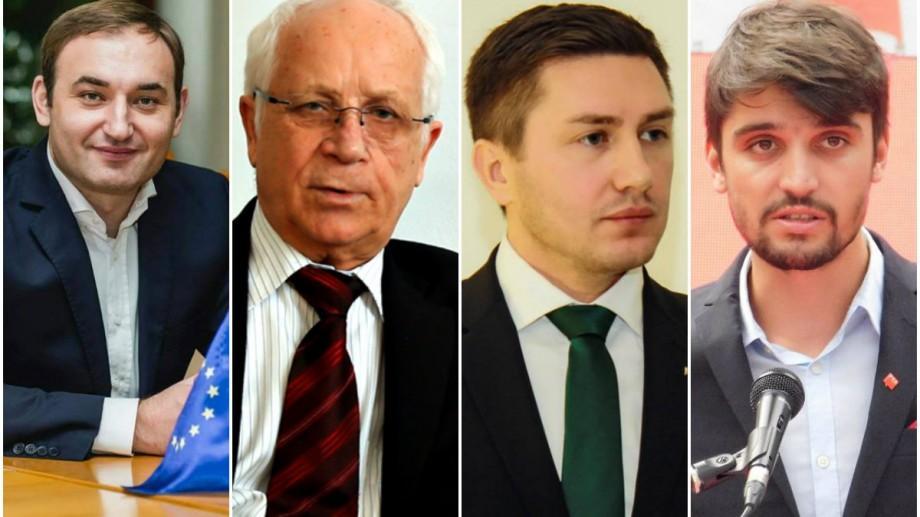 Sondaj #diez: Pe cine din candidații din Moldova pentru diasporă îi susțineți la alegerile din România