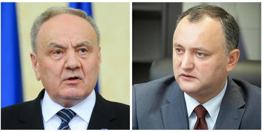 """Timofti îi dă replică lui Dodon: """"Nu avem pentru ce să ne cerem scuze de la un regim separatist"""""""