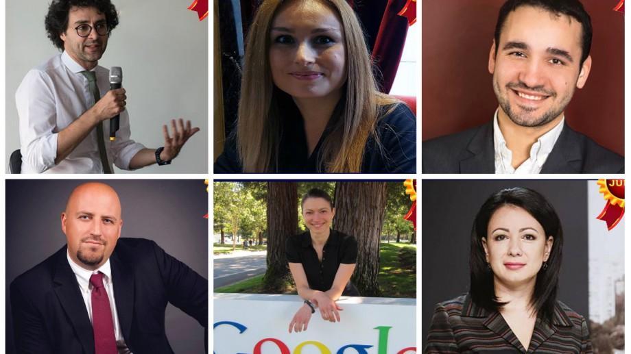 (foto) Iată cine face parte din comisia de jurizare a Galei Studenților Originari din Moldova 2016