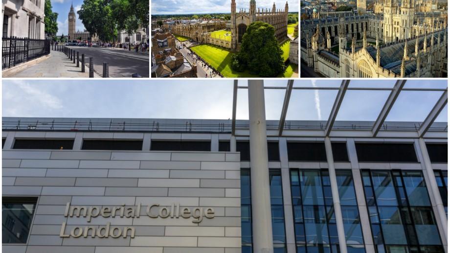 Topul celor mai bune zece universități din Europa care îți pot asigura un job dupa absolvire