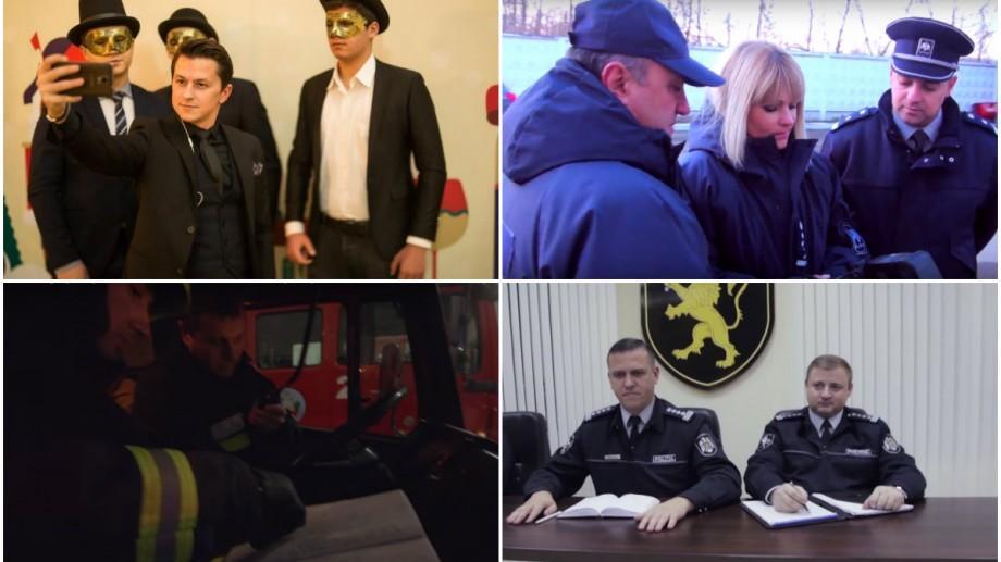 (video) Mannequin Challenge în Moldova. Iată cine a acceptat provocarea globală