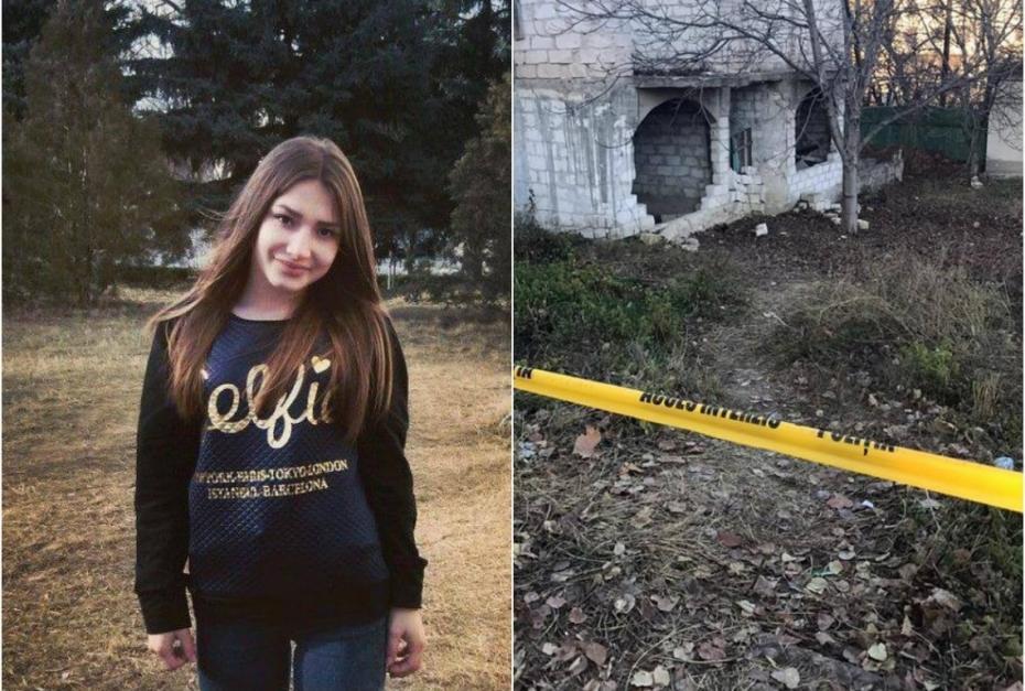 Ultimele detalii în cazul fetei de la Strășeni. Expertiza medicală arată că adolescenta nu a fost violată