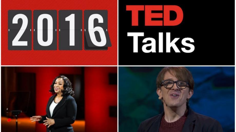 (video) TED Talks: 10 cele mai populare discursuri din 2016