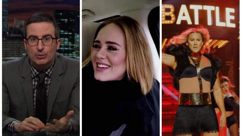(video) Youtube: Top 10 cele mai urmărite videoclipuri din 2016