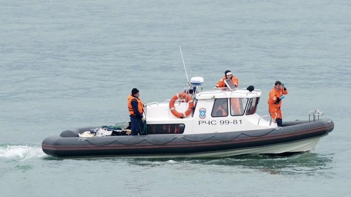 Cazul avionului militar prăbușit în Marea Neagră. Echipele de căutare au început recuperarea cadavrelor