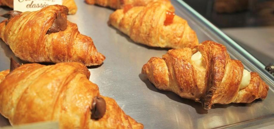 (foto) Află secretul unui Croissant adevărat