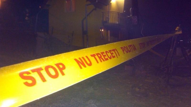 Crimă din gelozie la Strășeni. O tânără de 18 ani a fost omorâtă de propriul soț
