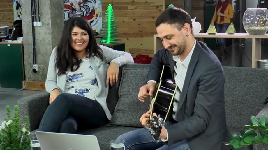 (video) Spoturi românești discutate la Chișinău. Replica dată lui Andi Moisescu de către o agenție din Moldova