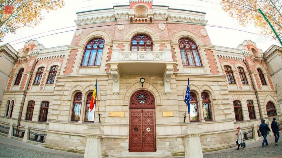 Colecțiile Muzeului Național de Artă al Moldovei s-au îmbogățit cu 26 de opere de artă