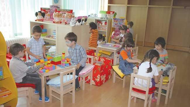25% din toate grădinițile din Moldova au probleme cu apa potabilă