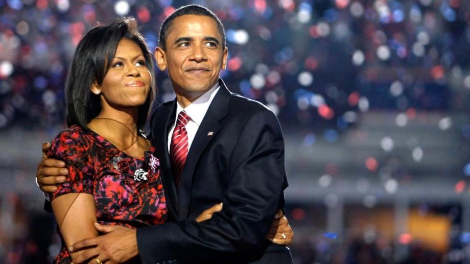 (video) Ultimul mesaj de Crăciun al familiei Obama, în calitate de președinte SUA și Prima Doamnă