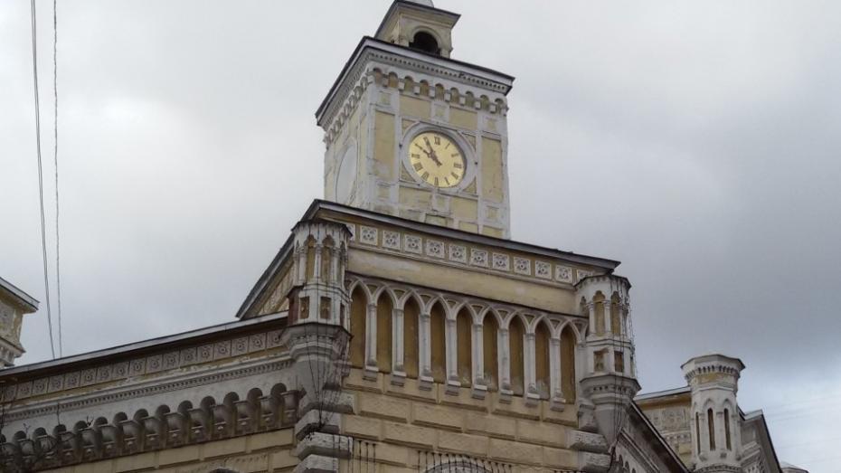 Primăria Capitalei caută un agent economic care va restaura fațadele și acoperișul clădirii