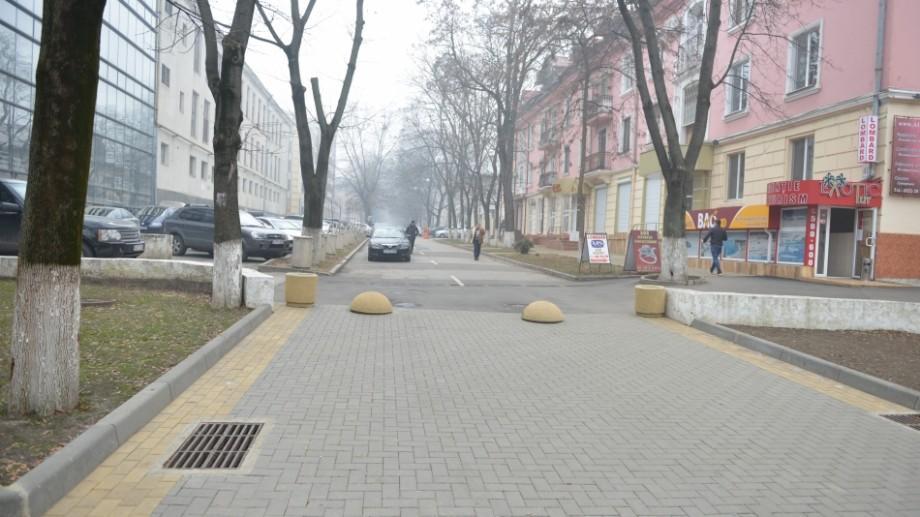 Primăria face totalurile! Iată câte curți ale blocurilor de locuit au fost reparate în Chișinău