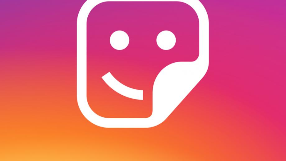 Instagram adaugă suport pentru stickere şi funcţie One tap video recording la folosirea modului Stories